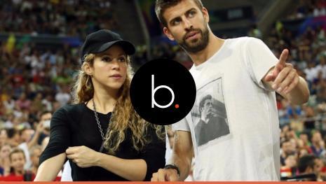 Assista: Shakira e Piqué brigam feio em público e situação do casal alarma