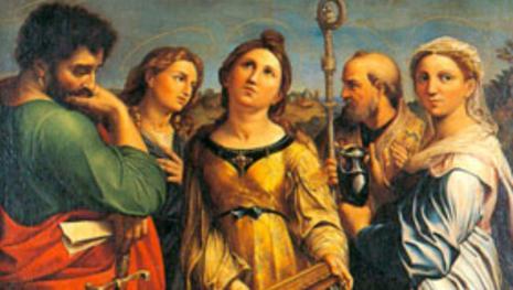 Santa Cecilia, ¿patrona de los músicos?