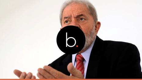 Assista: 'Quero 'bater' em alguém com o logotipo da Globo na testa', diz Lula so
