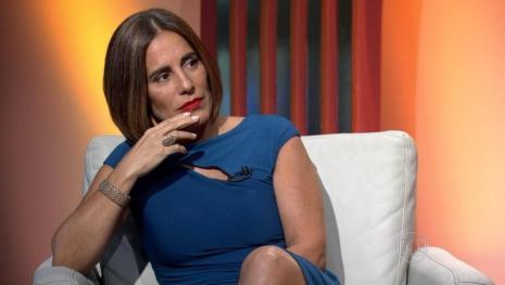 Assista - Glória Pires ameaça deixar novela da Globo