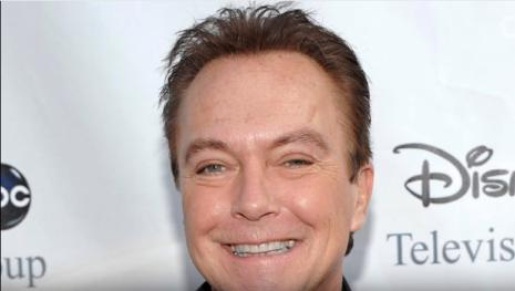 David Cassidy of 'The Partridge Family' passed away