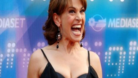Mediaset: E' polemica tra Barbara D'Urso e Gerry Scotti?