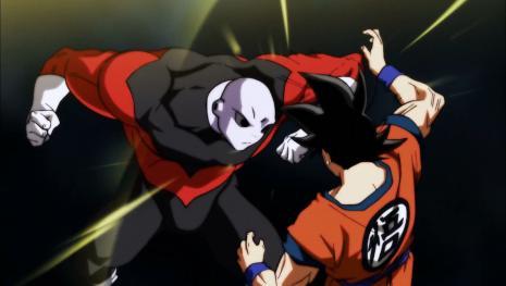 'Dragon Ball Super' explica por qué Jiren ya no es un dios de la destrucción