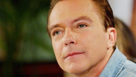 David Cassidy dies from organ failure at 67