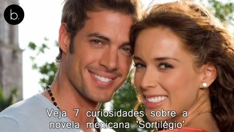 Veja 7 curiosidades sobre a novela mexicana 'Sortilégio'