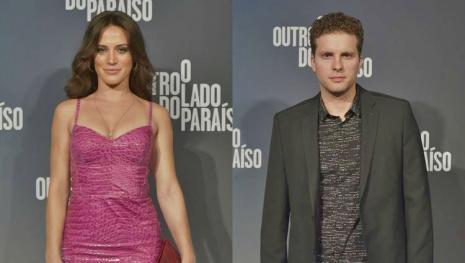 Veja: Clara e Patrick irão se apaixonar em 'O Outro Lado do Paraíso'