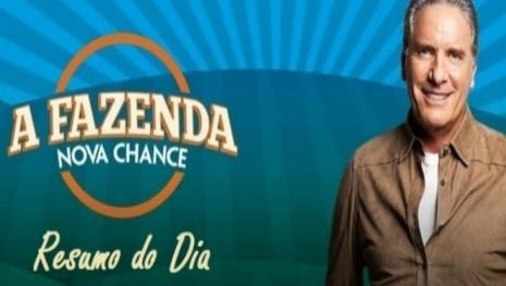 Enquete A Fazenda: UOL já aponta eliminada entre Monick Camargo e Monique Amin