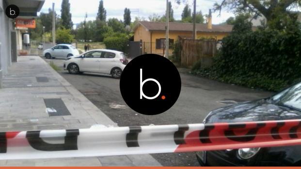 video: Cosenza: Ragazzo di 25 anni si getta dal balcone