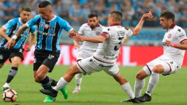 Copa Libertadores: Gremio dio el primer golpe y se acerca al título