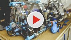 3D printed food becoming reality