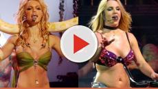 Assista: 8 celebridades que engordaram e ficaram irreconhecíveis