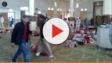Egitto, violente esplosioni tra i fedeli, 235 morti e 120 feriti