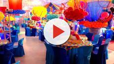 Festa infantil: Como decorar a mesa