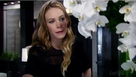 On 'General Hospital' Nelle's plot to expose
