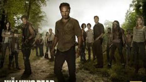 The Walking Dead : Les audiences chutent sévèrement !