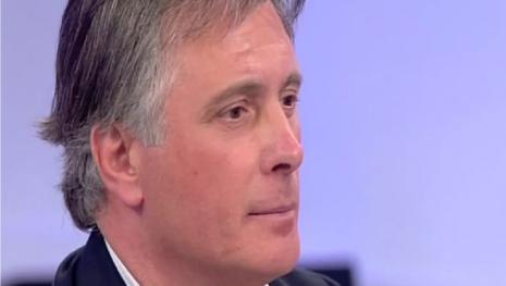 Uomini e Donne: Giorgio Manetti ha una storia segreta con una dama?