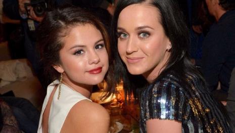 Vingança? Katy Perry não perdoa Selena Gomez e reagiu assim