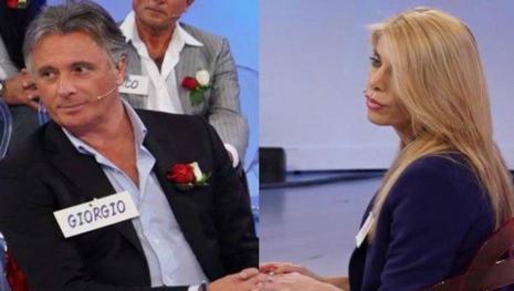 Uomini e Donne: Anna e Giorgio si frequentano?