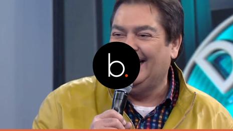 Assista: Faustão mexe com a pessoa errada e ouve dura notícia da Globo; veja a h