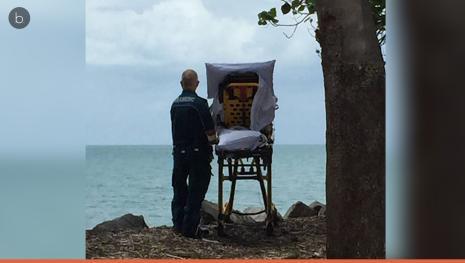 Médicos realizam último desejo de paciente terminal e o que acontece comove