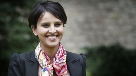 Najat Vallaud-Belkacem : future Premier secrétaire du PS ?