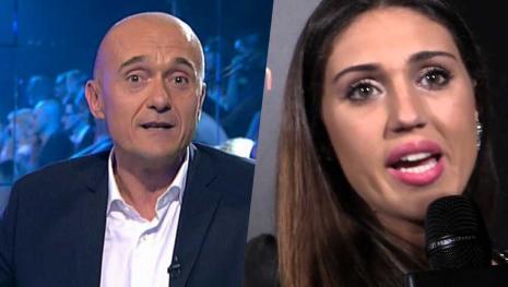 GF VIP2: Signorini e la verità su Cecilia Rodriguez