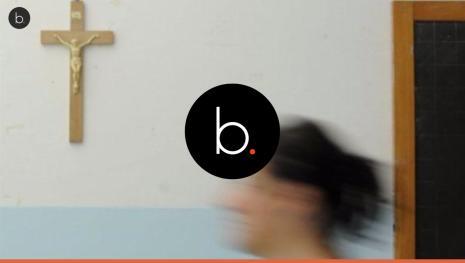 video: Niente più cocifisso per i bambini dell'istituto Ragusa Moleti