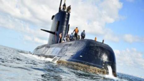 Por que ainda não foi possível localizar o submarino argentino?