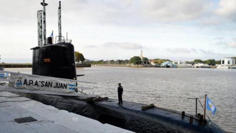 Sottomarino disperso: un boato avvertito nell'Atlantico