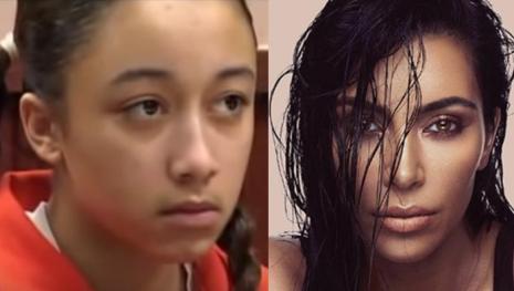 Vídeo:Para defender jovem que assassinou homem, Kim Kardashian contrata advogado