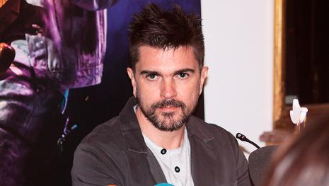 VIDEO ENTREVISTA: La faceta más humana de Juanes