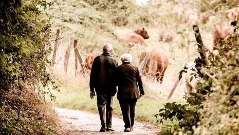 I nuovi expat sono i pensionati. Come mai?