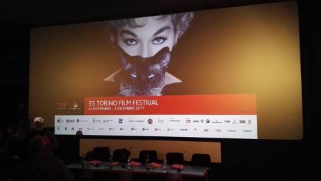Torino Film Festival Edizione numero 35