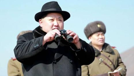 Corea del Nord: Kim parla di 'attacco preventivo' agli USA