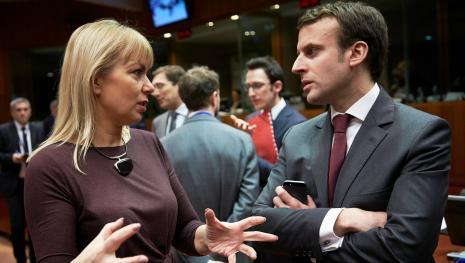 Maires de France: le