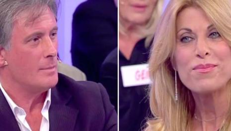 Uomini e Donne: Giorgio Manetti e Anna Tedesco si vedono in segreto?