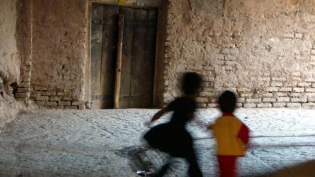 India, bimbo di 4 anni accusato di violenza sessuale