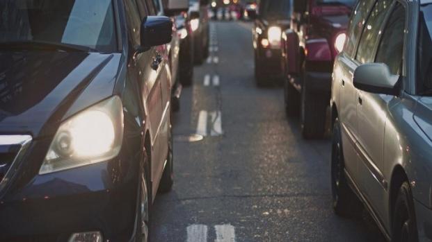 Anche oggi 24 novembre blocco del traffico a Roma