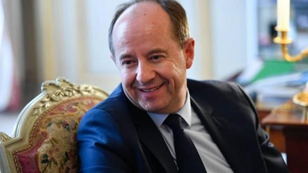 Plainte contre l'ancien ministre Jean-Jacques Urvoas