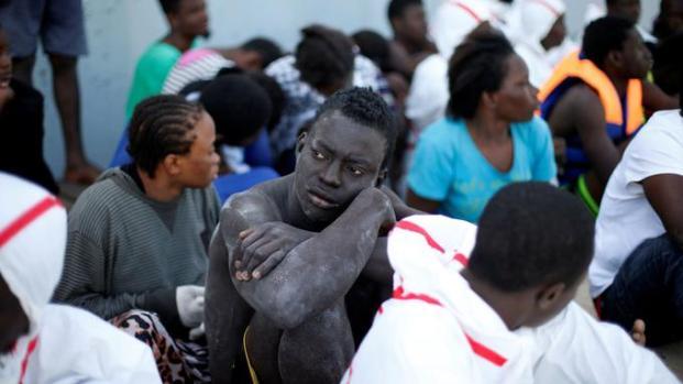 Africains en Libye : de la peur du déclassement au guet-apens de la captivité