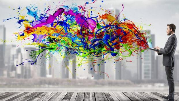 La creatività si può sviluppare?