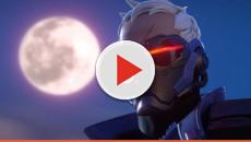 Mashed releases new 'Overwatch'-themed animated clips starring Soldier 76