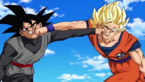 'Dragon Ball Super' Episode 118 photos leaked