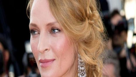 Uma Thurman contro Harvey Weinstein