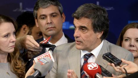 Assista: José Eduardo Cardozo se manifesta em relação ao impeachment de Dilma