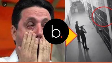 Garotinho revela terrível abuso em cela e vídeo assusta: 'Foi com um porrete'