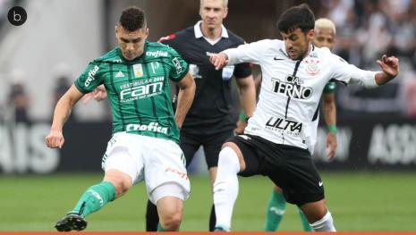 Vídeo: Palmeiras deve vender atacante para clube do Japão