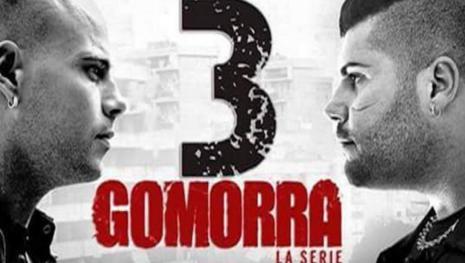 Gomorra 3, terza puntata spostata per Napoli-Juventus? La posizione di Sky