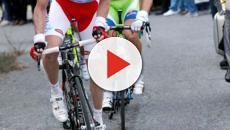 Ciclismo: ex professionista arrestato per furto aggravato