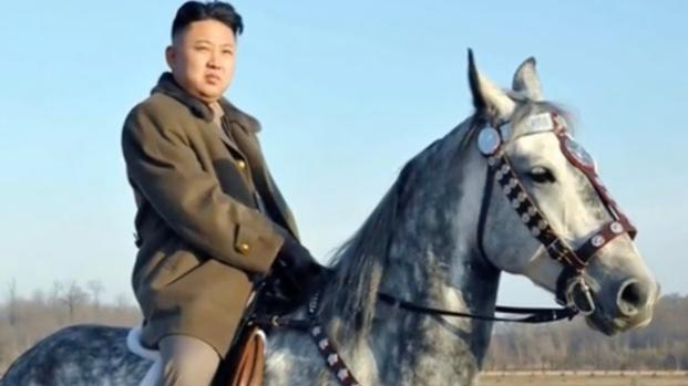 North Korea openly threatens US